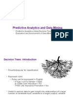 PADM - -Decision Trees