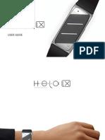Manual Helo