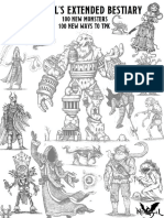 lazy_dm_preview pdf | Dungeons & Dragons | Leisure