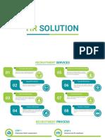 HR IT Solution