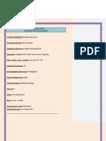 Palavecino - TPD - Primaria - 7mo a TM - Lesson Plans
