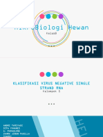 MikroBiologi Hewan ssrna