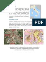 Documento, Piazza Del Campo