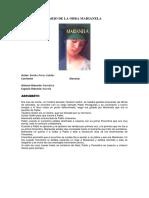 Análisis Literario de La Obra Marianela