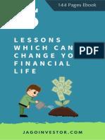 Jagoinvestor eBook 15 Best