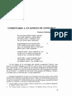 De pura honestidad - Gongora - por Dominguez Matito.pdf