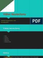 vidian-neurectomy