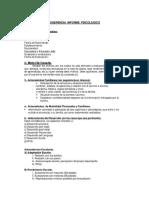 SUGERENCIAS SOBRE INFORMES 02.docx