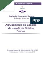 AEE 10 Ag Josefa Obidos R