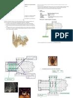 Teori y Critica de Arquitectura o1