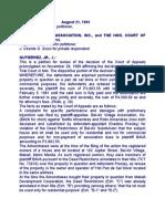 Property -Voluntary Easement