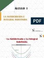 PPT-Antiderivada