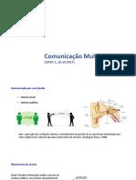 2017 2018 LMAC Comunicação Multimédia I Som 20171010