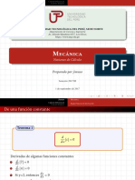 Mechanics UTP 2017 III Nociones Calculo-3