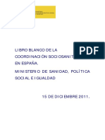 Libro Blanco CCS 15-12-11