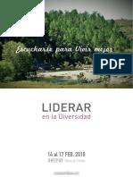 LIDERAR EN LA DIVERSIDAD ::