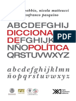 # Bobbio Diccionario de política(2)