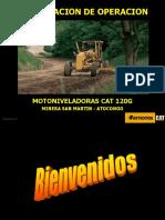 Presentación MG 120G MSM - Atocongo