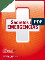 Secretos de Emergencias
