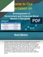 Financial market & Analysis