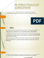 Criterios de Estructuracion Sismica(Ing. Sismica) Acuña Quiroz