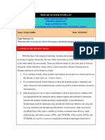educ 5324 - oznur dalkiz - research paper 3