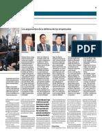 Directivos de empresas exsocias de Odebrecht podrían ir a la cárcel 2