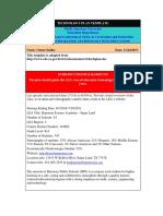 educ 5324 - oznur dalkiz - technology plan