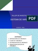CATP-Investigación - Variables I.ppt