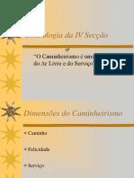 Mística e Simbologia da IV.ppt