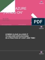 CP Azure VSec CPX