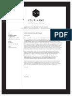 Resume - Brice US Letter