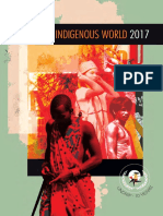 Indigenous World, 2017