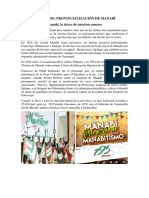 25 de junio provincializacion de manabí, eloy alfaro..docx