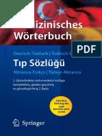 Medizinisches W 246 Rterbuch Deutsch