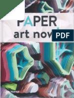 Eva Minguet - Paper Art Now
