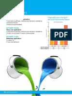 SIPOMER Resin Modifiers