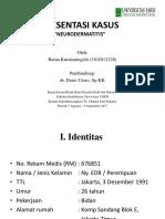 Preskas kulit neurodermatitis.pptx