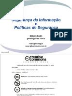 Politica Segurança Da Informação