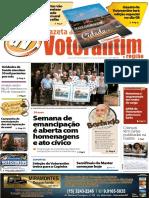 Gazeta de Votorantim, Edição 247