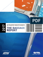 Baggage Report 2017
