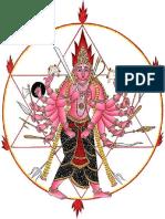 Sudarshana Chak