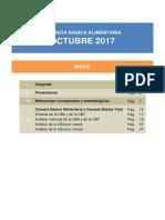 Cba Octubre 2017 (Impreso)