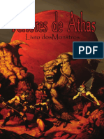 Dark Sun 3.5 - Terrores de Athas - Livro dos Monstros - Biblioteca Élfica.pdf