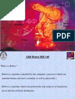 Robo Presentation