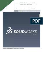 Crear Una Biblioteca de Diseño en SolidWorks