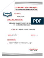 Proyecto Marketing- Figueroa