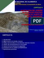 Cap II Ingenieria de Rocas II