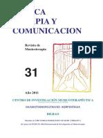 Musica, Terapia y Comunicación