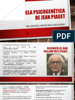 Piaget, Expo